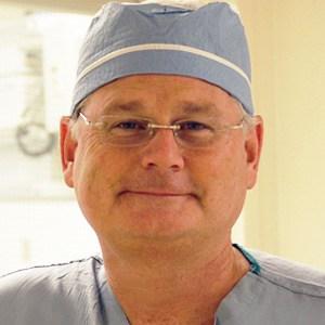 Dr. Patrick McCarthy Thumbnail