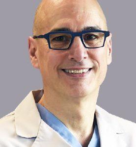 Dr. Marc Gerdisch - Advisory Board Member