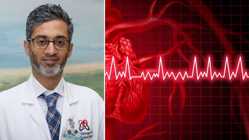 "AATS AFib Mini Theater: ""What Does Cardiac Ablation Mean to a Patient?"""
